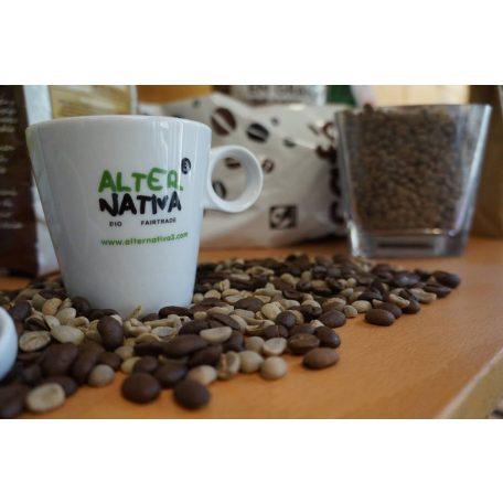 AlterNativa3 Essenziale szemes kávé, Bio, Fair trade 500g