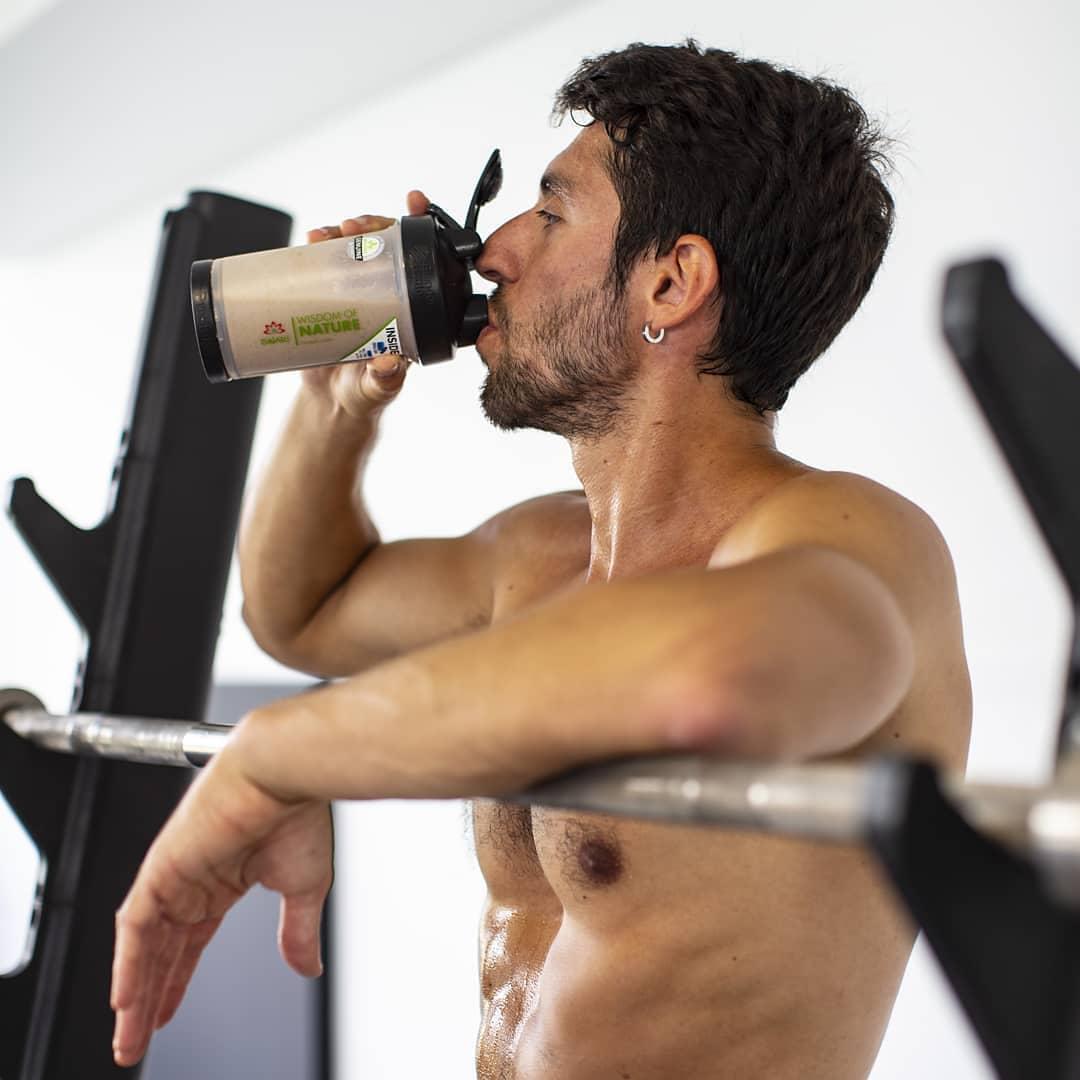 Mikor egyem/igyam meg a napi protein adagom?