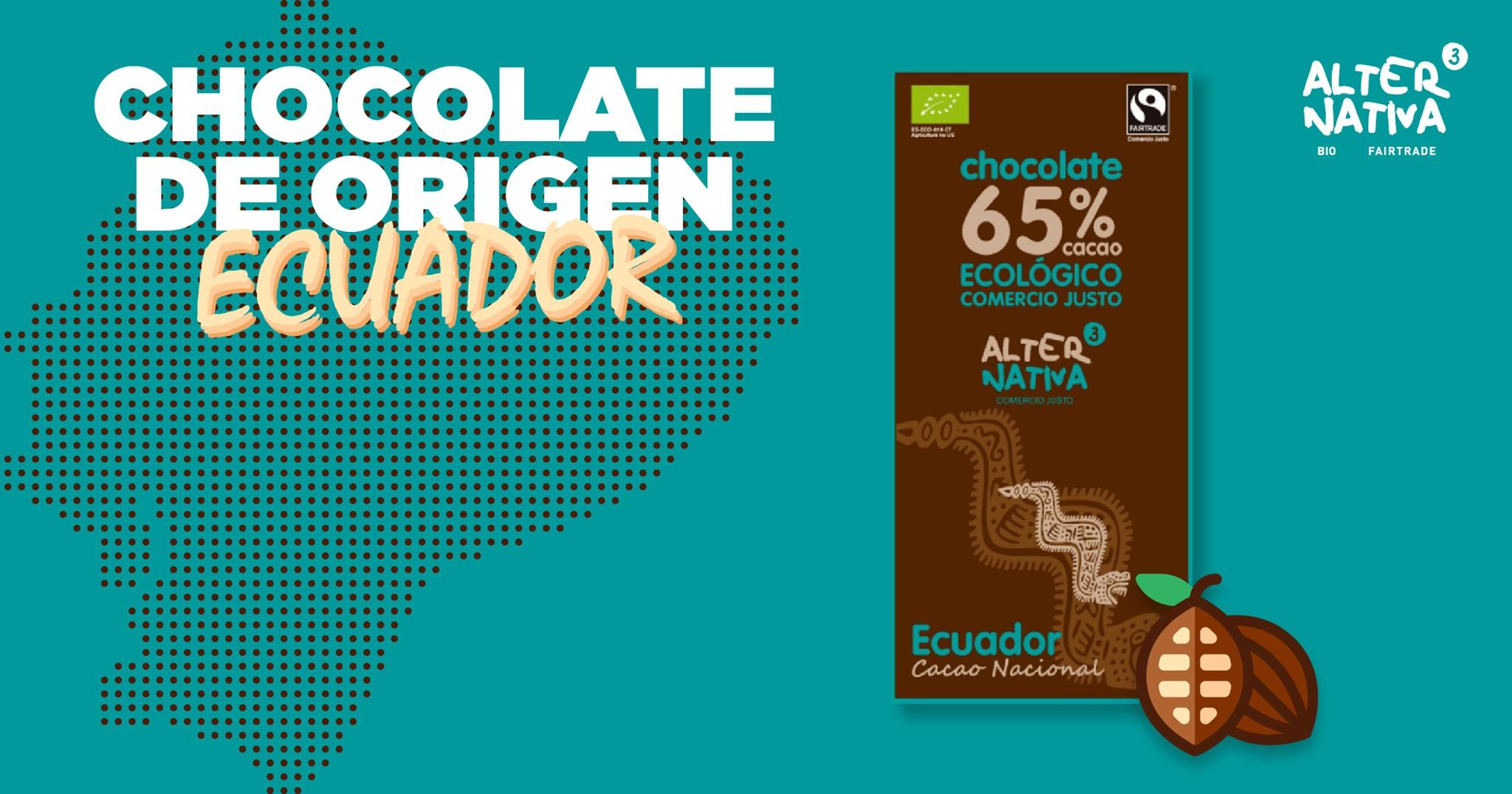 Ecuador csoki