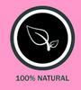 természetes összetevők