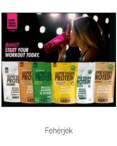 protein vegán