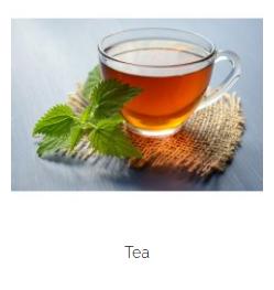tea bio