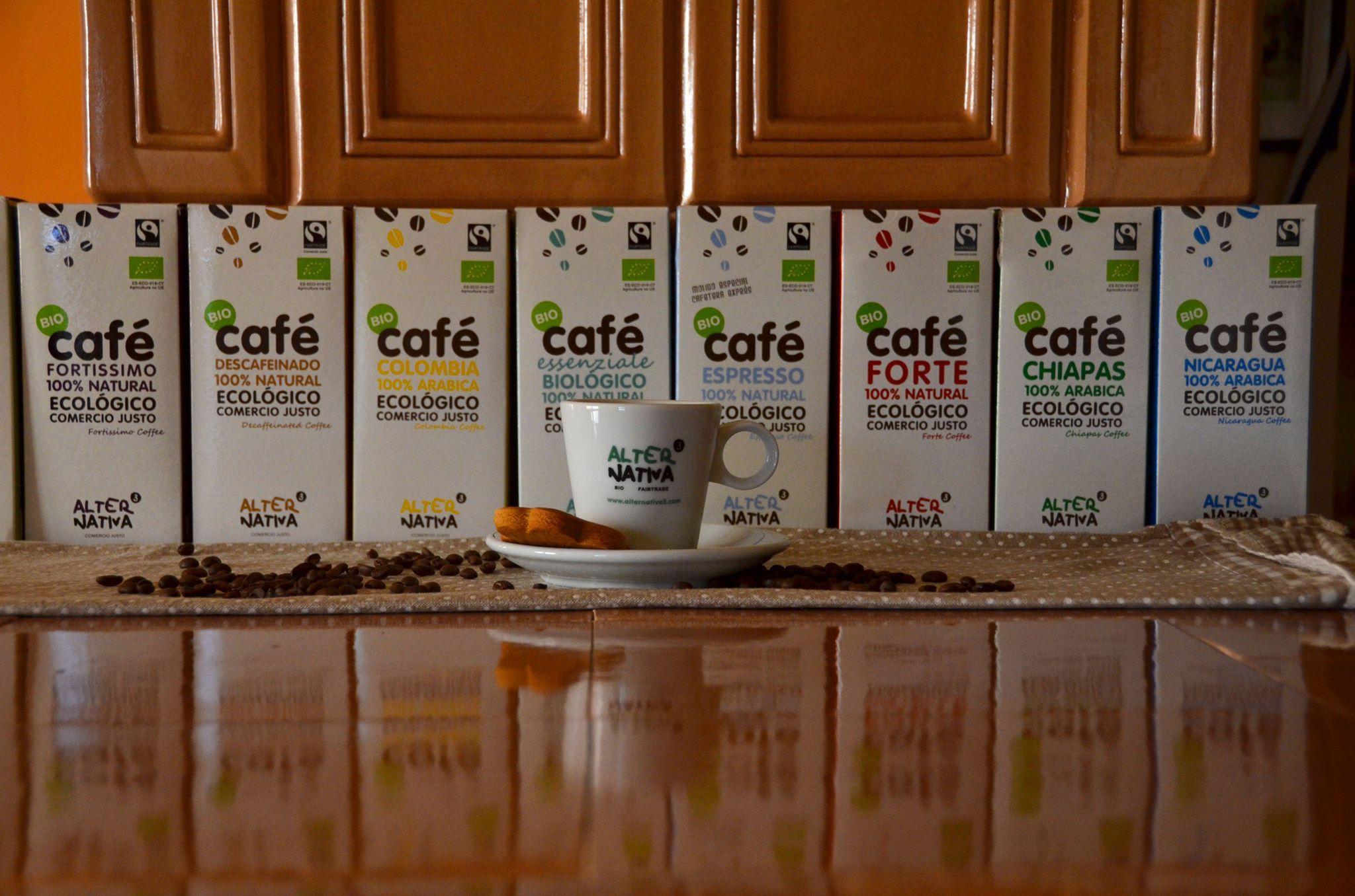 Őrölt kávé típusok